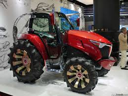 first lamborghini tractor okuyama leads tokyo u0027s obscure concepts