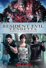 resident evil the final chapter 2017 wallpapers resident evil vendetta resident evil wiki fandom powered by wikia
