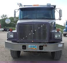 volvo 800 truck for sale 1997 volvo wg dump truck item j1653 sold september 15 c