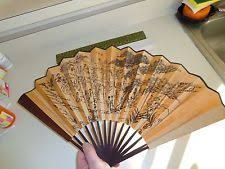 held paper fans 17 colors folding paper fan wedding party favors held fan