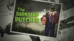 lil nester spirit halloween barnyard butcher youtube