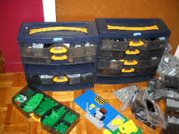Classic Castle • View topic Sorting Storing LEGO Bricks