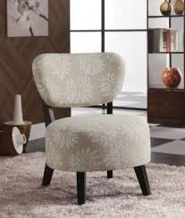 pattern accent chair foter