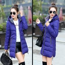 Womens Winter Coats Plus Size Buy Jacket Women 2017 New Plus Size Winter Coat Women Hooded Parka