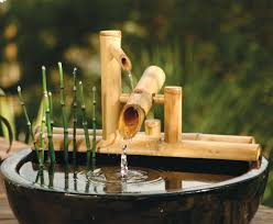 bamboo rocking fountain diy u2013 matt and jentry home design