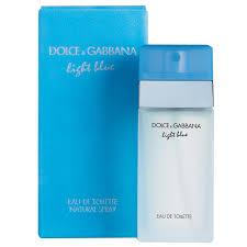 dolce gabbana light blue eau de parfum dolce gabbana light blue eau de toilette 100ml spray my beauty spot