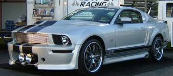ford mustang scoops mustang 05 06 07 08 eleanor shelby side scoops