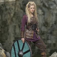 lagertha lothbrok hair braided wear your hair like katheryn winnick cliphair canada blog