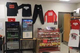 school store central high school