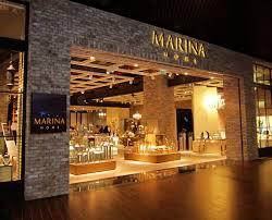 marina home identity on behance