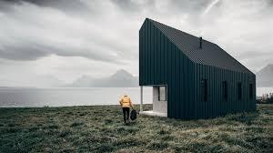 ikea prefab home flat packed cabin could be assembled like ikea furniture