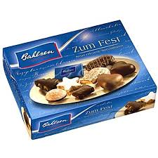 zum fest assorted cookies