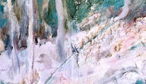 zen of colour in the forest u2013 debi riley