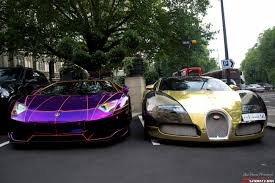 lamborghini murcielago vs bugatti veyron which country brings the best supercars to gtspirit