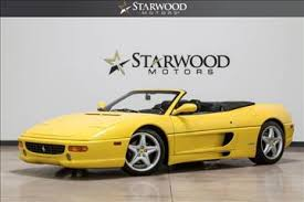 f355 for sale carsforsale com