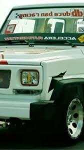 mobil jeep modifikasi kumpulan modifikasi mobil feroza 4x4 terbaru modifotto