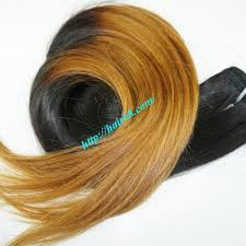 1 inch of hair top 3 size best with black ombre hair extensions 8 10 12