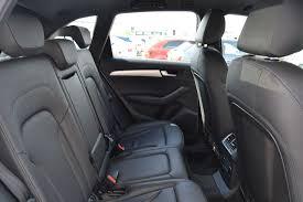 Audi Q5 62 Plate - audi q5 3 0 tdi quattro s line 5dr s tronic 24 500