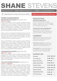 modern resume layout 2015 quick creative resume templates secure the job resumeshoppe