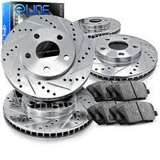 2007 honda accord rotors discs rotors hardware for honda accord ebay