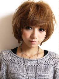 Simple And Cute Hairstyle by Emo And Harajuku Is A Most Model Of Japanese Hairstyle Simple