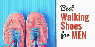 5 best walking shoes for men our 2017 shoe review