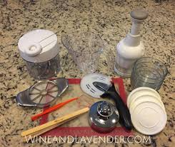 pam chef apple peeler 10 pered chef products every needs wine and lavender