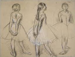 degas drawings and sketchbooks at the morgan library u0026 museum