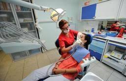 chambre syndicale dentaire 14h38 les belges doivent davantage prendre soin de leur hygiène