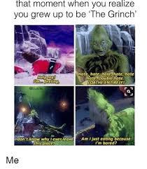 Grinch Meme - th id oip aujr3ffzo5qcgohkxprpqwhaig