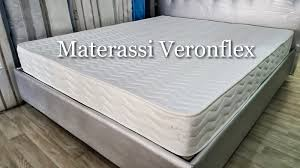materasso in waterfoam materasso in waterfoam anallergico altezza 20 cm veronflex