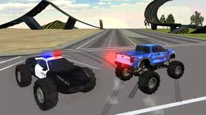 monster truck 3d racing games monster truck simulator driving 3d truck race for kids android