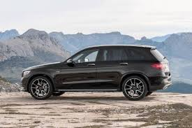 mercedes amg suv price 2017 mercedes glc class amg glc 43 pricing for sale edmunds