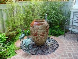 Cool Garden Ornaments Garden Ideas With Ornaments Archives Catsandflorals Cool