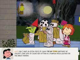 Charlie Brown Snoopy Halloween Costumes U0027s Pumpkin Charlie Brown Review Good Grief Kid U0027s