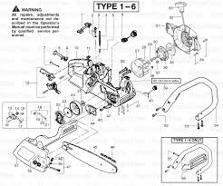 poulan 3450 chainsaw parts diagram tractor parts service and