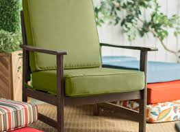 furniture patio furniture with sunbrella cushions tremendous