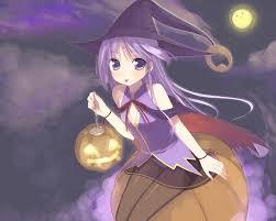 anime halloween background halloween wallpapers desktop wallpapers