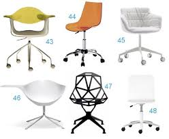 get the look 48 office chairs that swivel stylecarrot