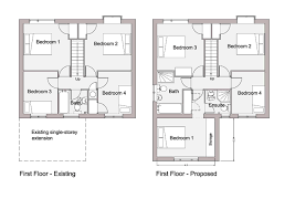 Floor Plans House How To Draw A Floor Plan With Smartdraw How To Draw Floor Plans