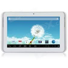 white 2 rom android e a78 android 4 2 2 dual tablet pc w 7 0 1gb ram 8gb