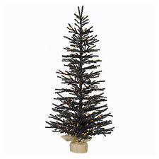 4 5 hx17 d black tree x231 w 100 g25 orange led lights on metal