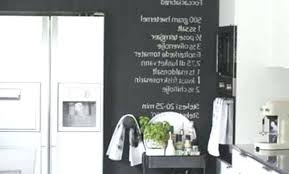 tableau noir ardoise cuisine tableau noir cuisine peinture tableau noir cuisine 29 boulogne