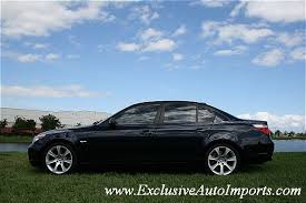 bmw 545i 2004 2004 used bmw 5 series 545i at exclusive auto imports serving