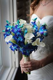 blue orchids best 25 blue orchid bouquet ideas on blue orchid
