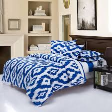 blue and white bedding set duvet cover teenager u0027s men u0027s women u0027s