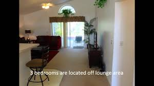 3 bedroom villas in orlando bedroom awesome 3 bedroom villas in orlando home design popular