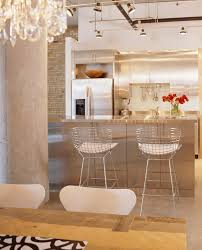 kitchen beach design astonishing vintage industrial barstool decorating ideas images in
