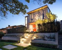 Modern Architecture House Randy Bens Architect