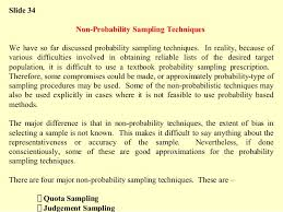 sampling methods theory and practice